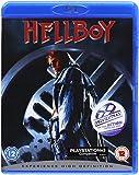 Hellboy [Blu-ray] [2007] [Region Free]