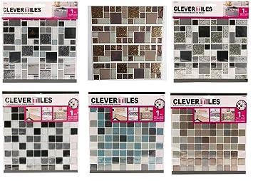 Fliesen Aufkleber Fließen Tile Grenzen X4 25,4 Cm Lang X 6,3 Cm