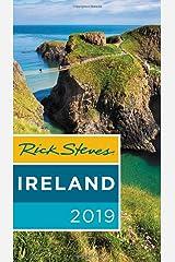 Rick Steves Ireland 2019 Paperback