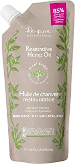 product image for Renpure Plant based beauty restorative hemp hair mask, 6.8 Ounce