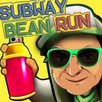 Subway Bean Run