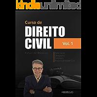 Curso de Direito Civil: Volume 1
