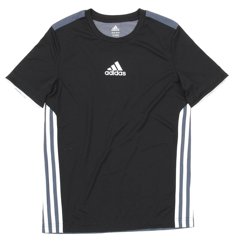 Adidas Youth Big Boys Essentials Climalite Tee