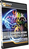 Learning Adobe After Effects CC 2014 - Training DVD