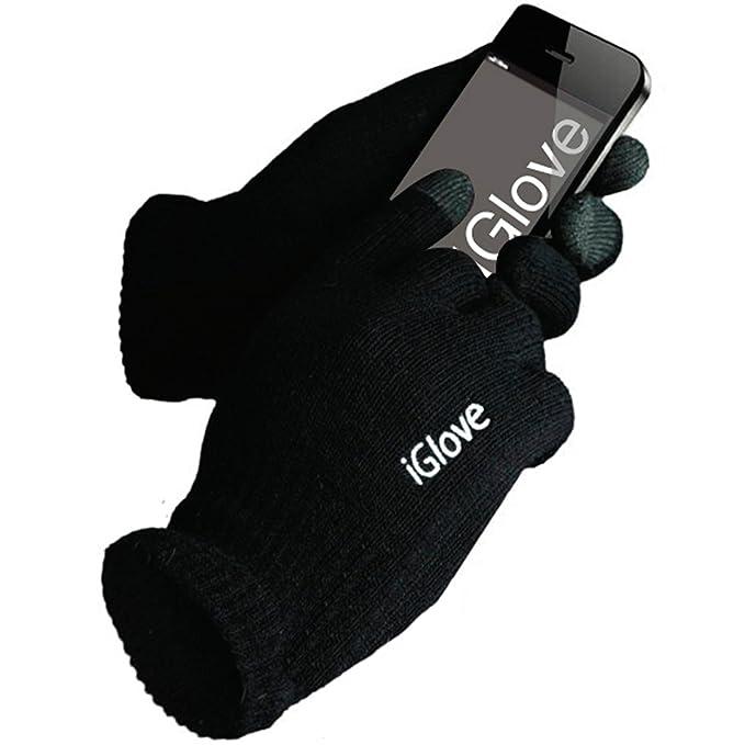 información para ahorrar estilo exquisito Iglove Nuevos Guantes Touch Para Ipod Ipad Iphone