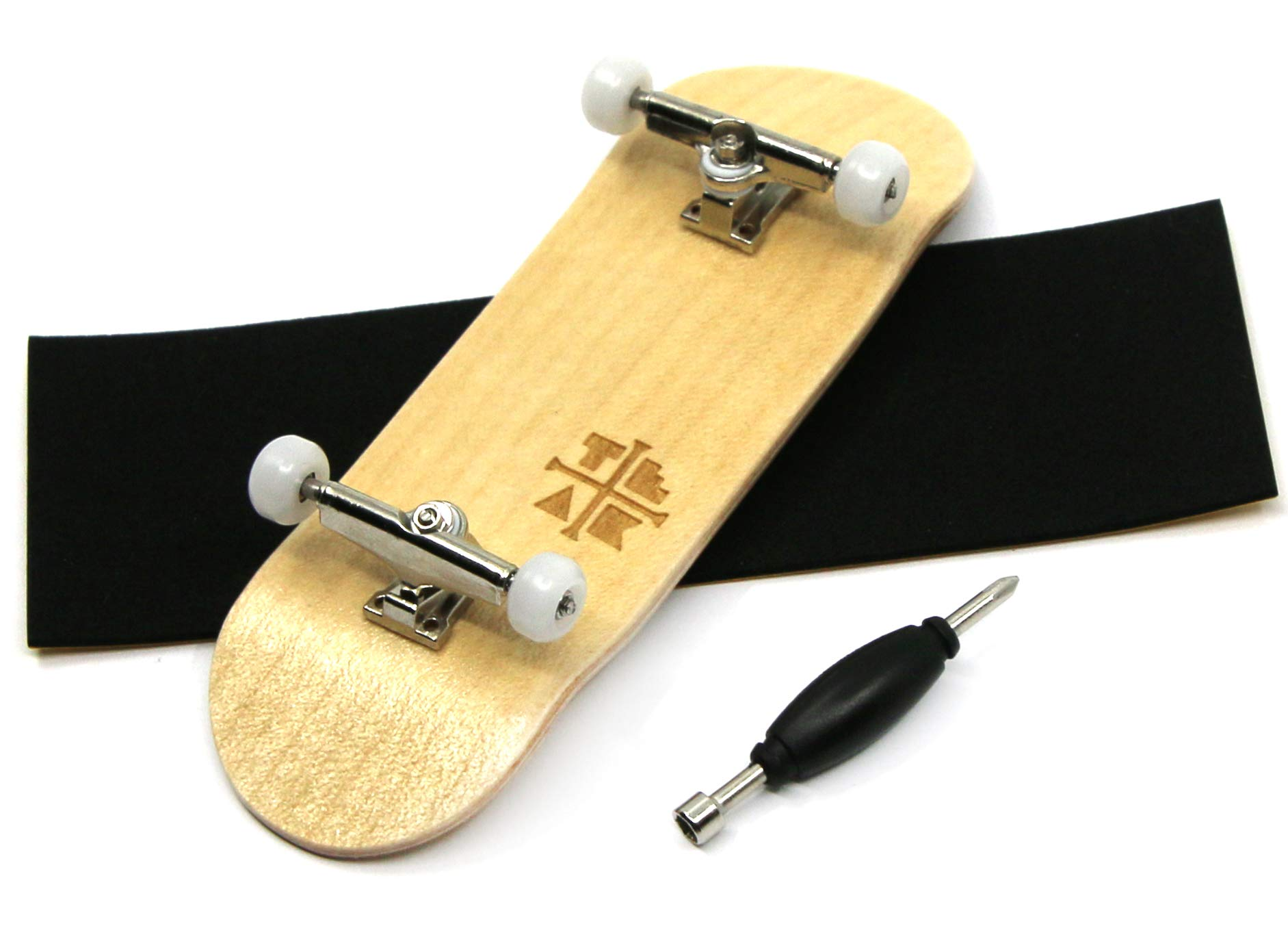 Teak Tuning Prolific Complete Fingerboard with
