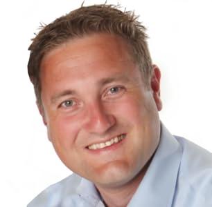 Barry Harmsen