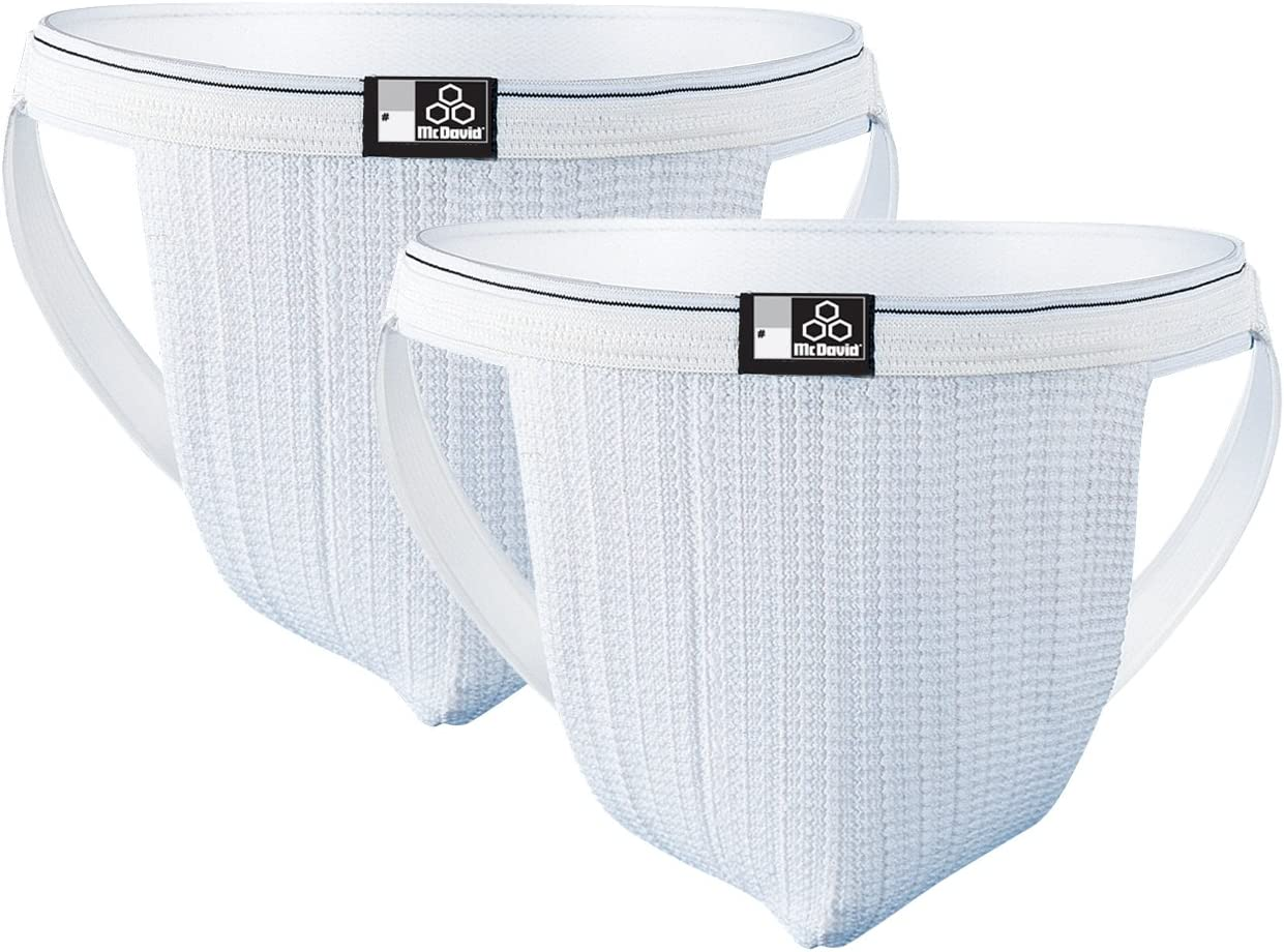 McDavid Two Pack Swim Supporter