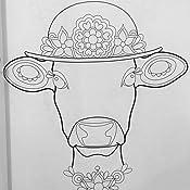 Amazon Dapper Animals Coloring Book Is Fun Design