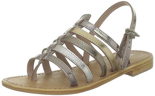 Footaction Barato Les Tropéziennes par M. Belarbi Hariette amazon-shoes marroni Colecciones Venta Online Precio Barato Originales 1H4Lt