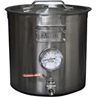 Anvil Brew Kettle, 5.5 gal