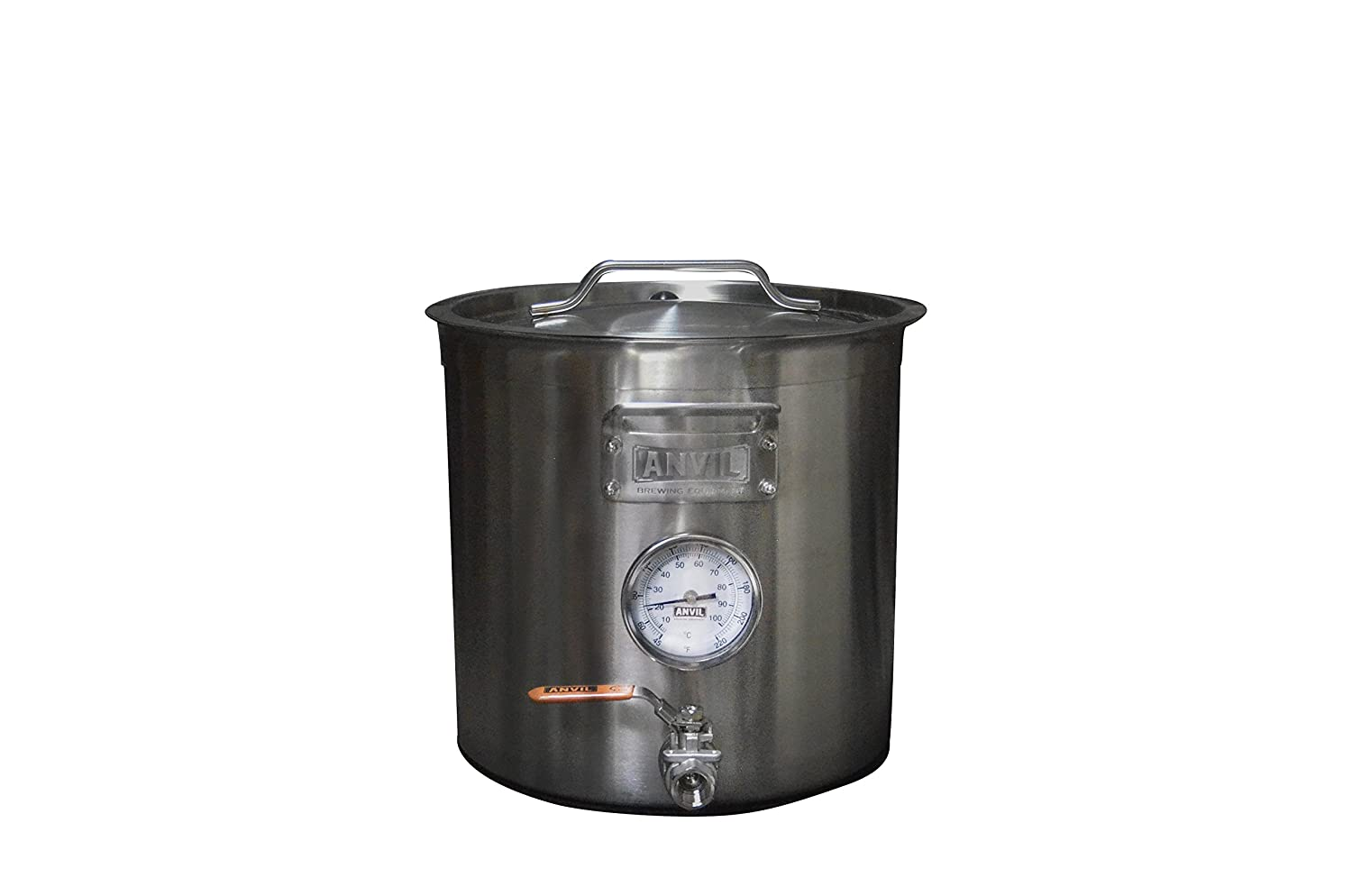 Anvil Brew Kettle, 5.5 gal