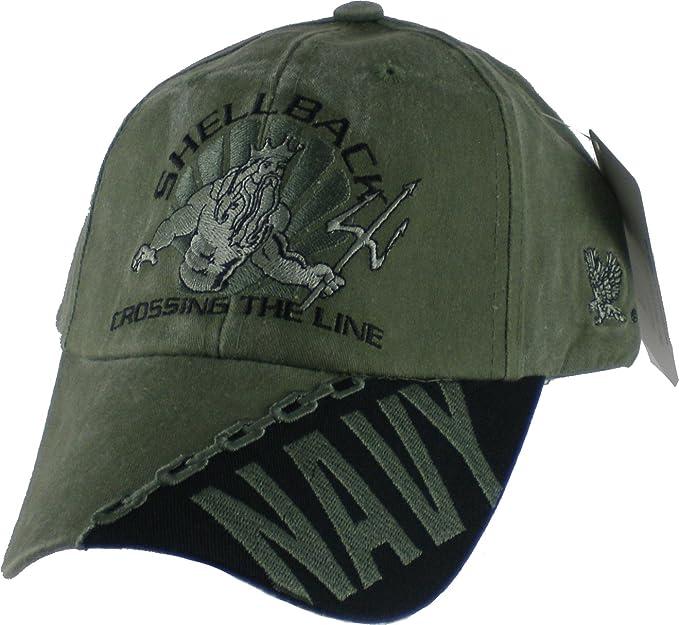Amazon.com  NEW Navy Shellback