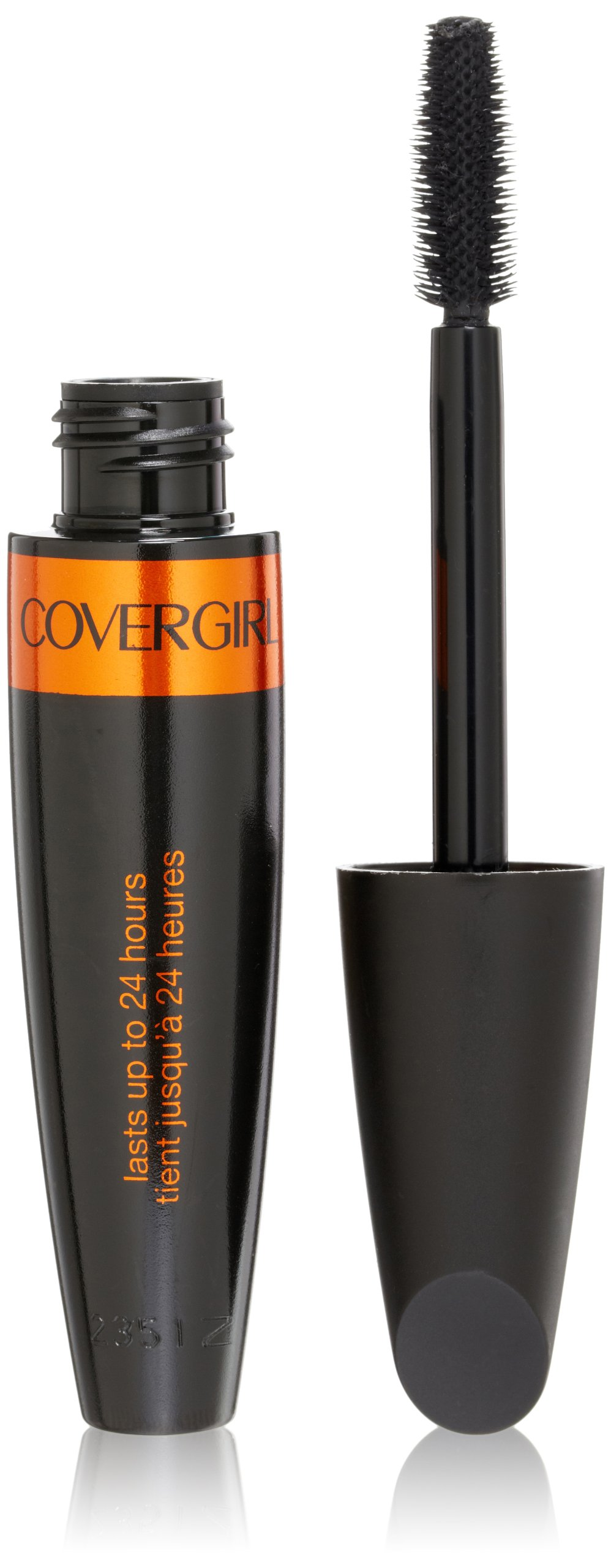 COVERGIRL Lashblast 24 Hour Mascara, Black 805, 0.44 Fluid Ounce