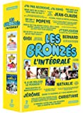 Les Bronzés - L'intégrale