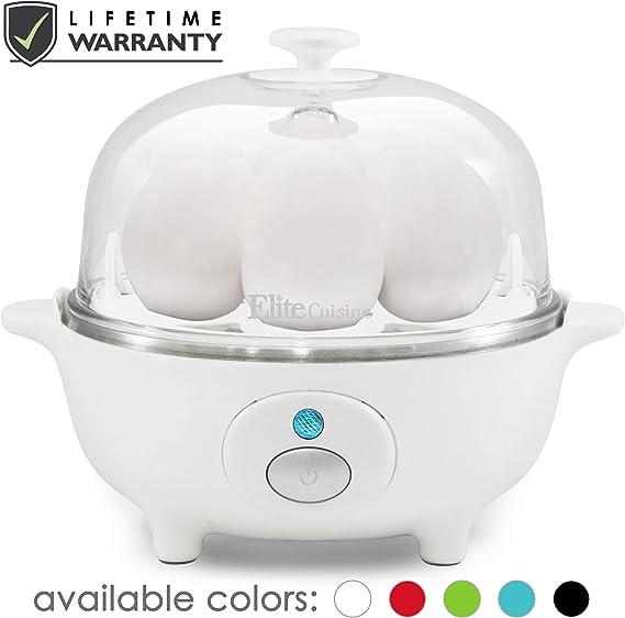 Maxi-Matic EGC-007 Easy Electric Egg Poacher