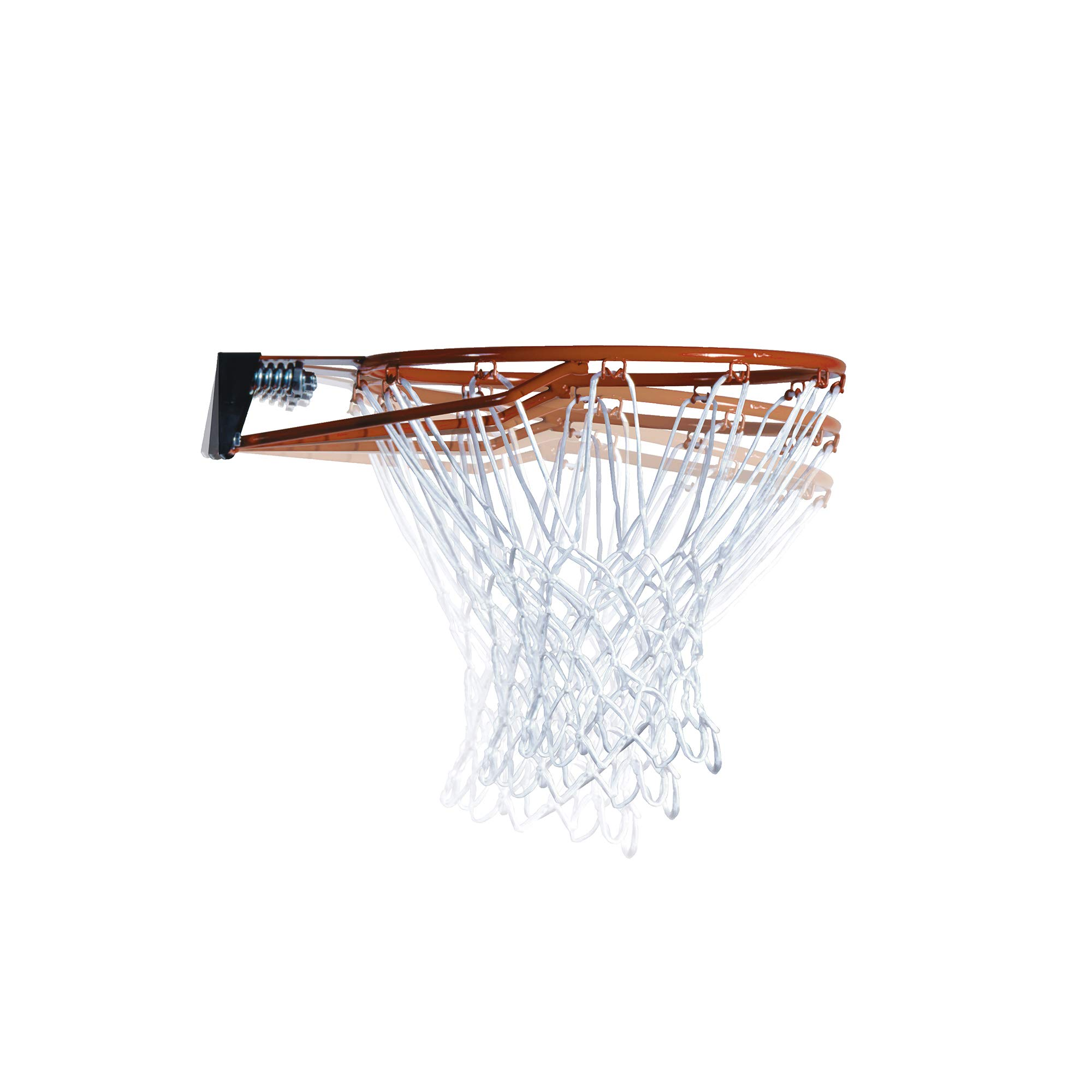 Lifetime Portable Basketball Hoop 90168 48-inch Polycarbonate Backboard System by Lifetime (Image #4)