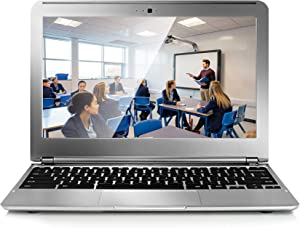 Used Well Chromebook 303c Laptop 11.6 inches 2GB RAM 16GB eMMC - Dual-Core Exynos_5250 - Chrome OS - Webcam