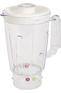 Moulinex XF940501 - Vaso para batidora
