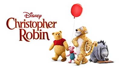 Christopher Robin (4K UHD)