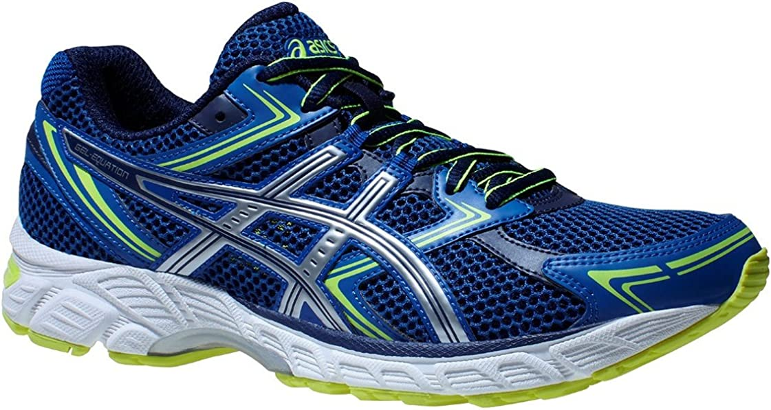 Asics Gel Equation 7 Mens Running Shoes