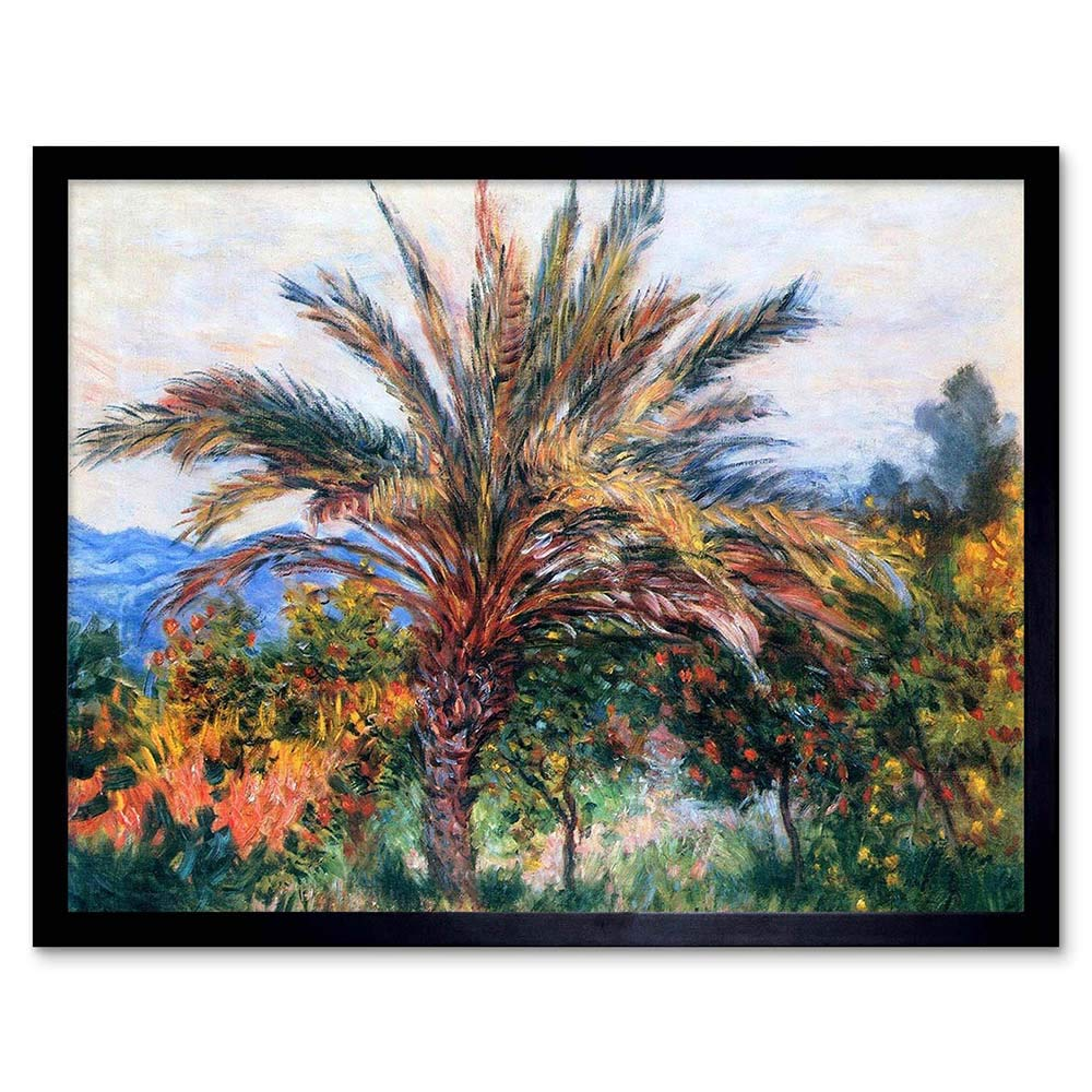 Global GalleryAlbena Hristova Golden Antlers I Giclee Stretched Canvas Artwork 20 x 30