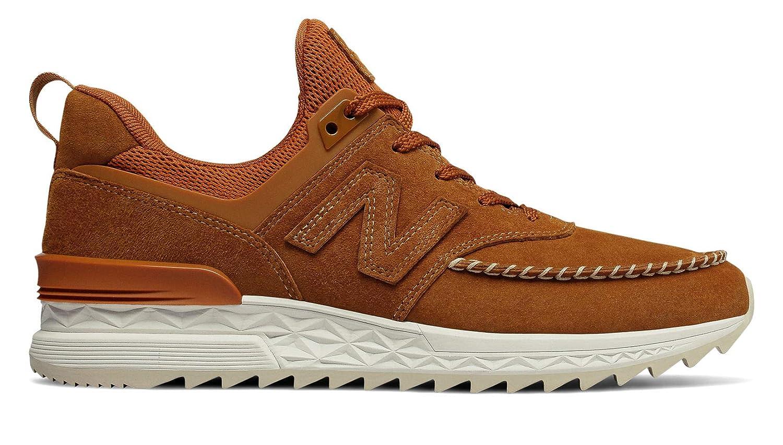 best sneakers cbab9 50249 Amazon.com   New Balance Men's 574 Sport Fresh Foam Running ...