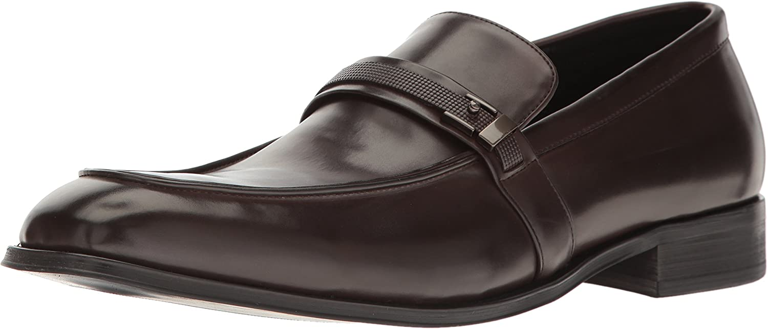 KENNETH COLE Unlisted Mens Opinion-Ated Slip-On Loafer