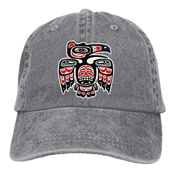 Zcfhike Sombrero de Gorra de béisbol de Mezclilla de algodón ...
