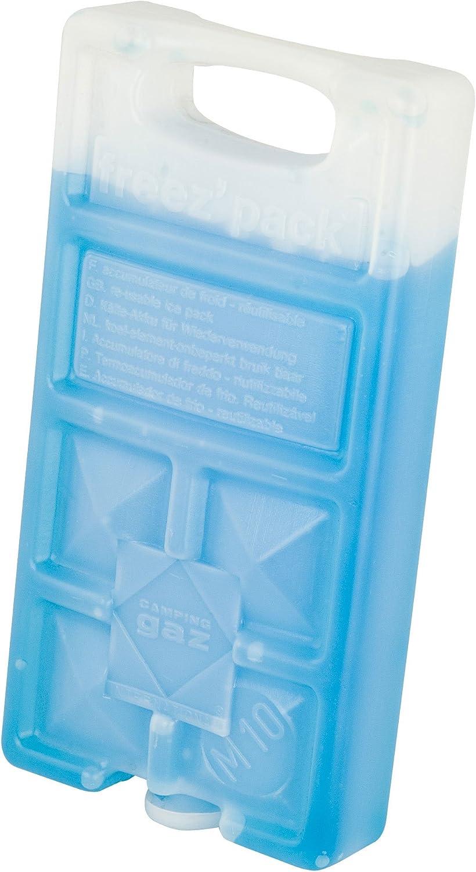 Campingaz 9377 Acumulador Frio, Unisex, Azul, 18 x 9 4 x 3 2 cm ...