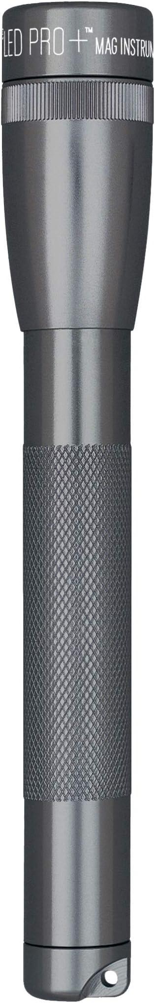 MAGLITE Mini Pro+ Funda Universal para Linterna LED 2 Pilas AA