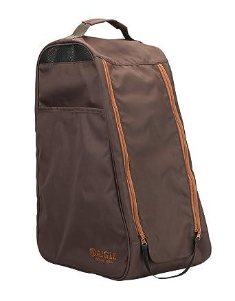 Sac à bottes Rubberbag marron - Aigle  Amazon.fr  Vêtements et accessoires d1b698408938