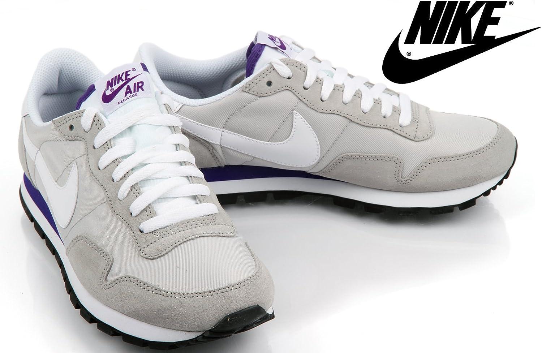 Nike air pegasus 83 326843 021 42 8.5 gris baskets