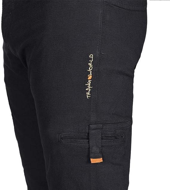Trangoworld Latok TF Pantalon Homme
