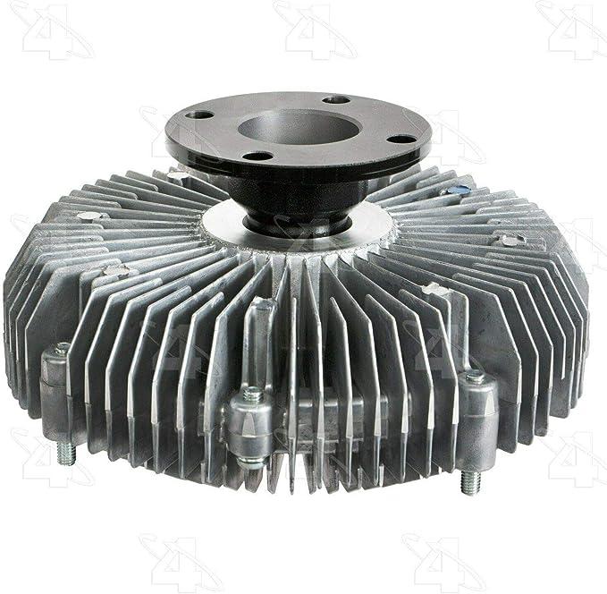 Thermal Fan Clutch   Hayden   2662