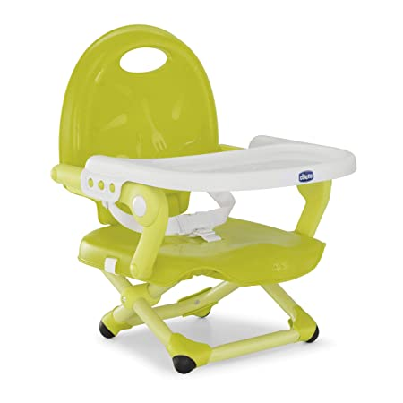 Amazon.com: Chicco Pocket Snack Booster Seat -: Baby