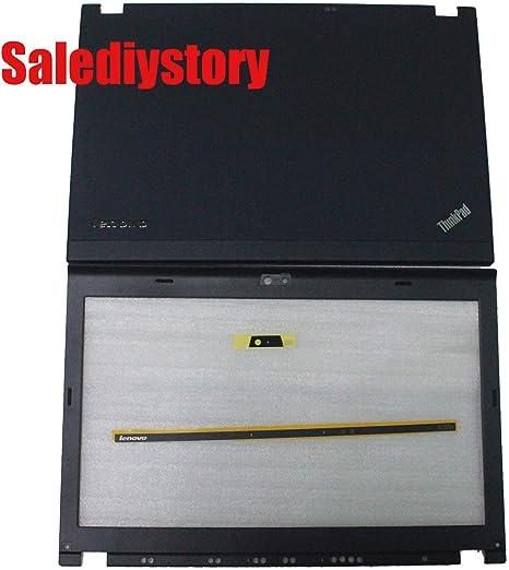 100/%New Lenovo Thinkpad X230 X230I LCD Rear Top Lid Back Cover /& Bezel 04W2185