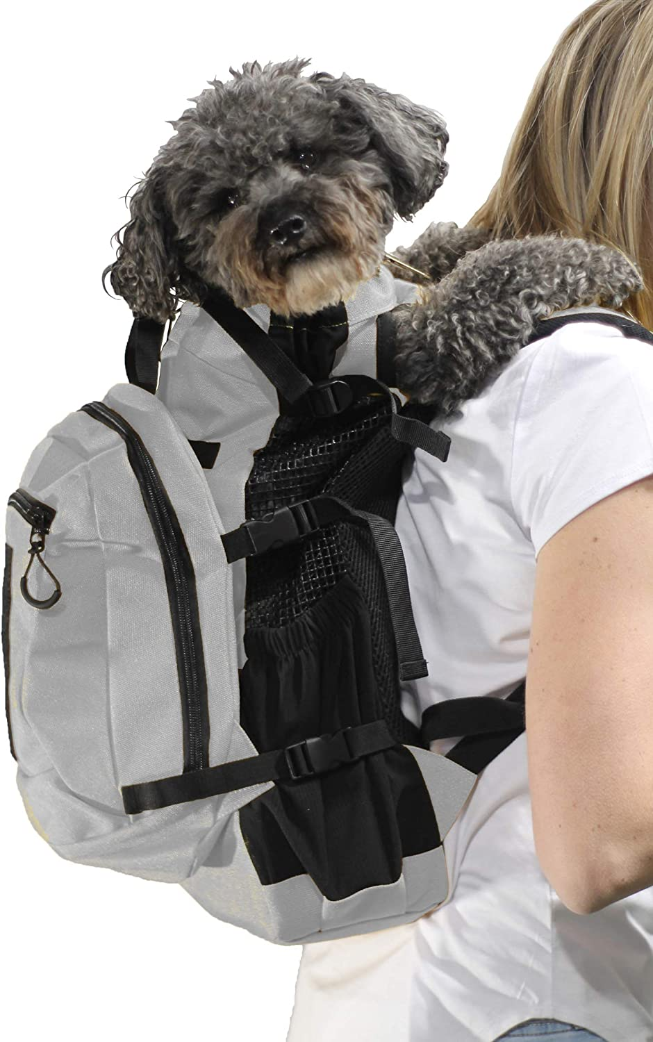Best Dog backpack carriers & Saddlebags 1