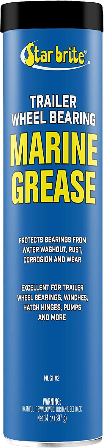 Star Brite Marine Grade Grease
