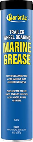 Star Brite Wheel Bearing Grease