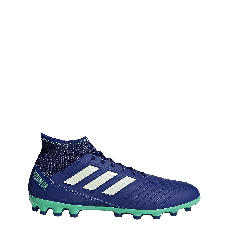 Adidas Herren Protator 18.3 Ag Fußballschuhe, Weiß Schwarz Rot, 40 2 3 EU Bekannt für seine gute Qualität