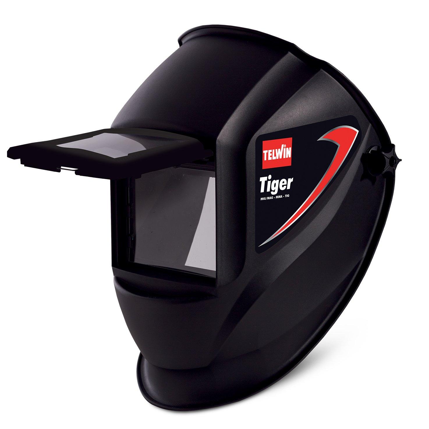 Telwin 802818/Tiger m/áscara para soldar MMA//mig-mag//TIG