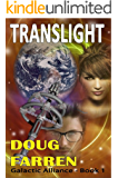Translight (Galactic Alliance Book 1)