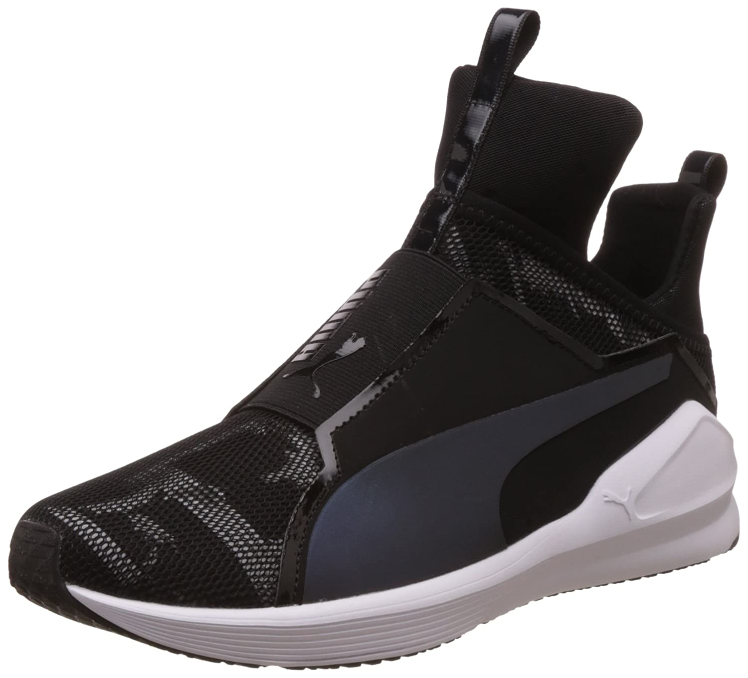 chaussures fitness femme puma