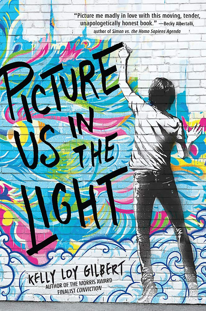 Picture Us in the Light: Amazon.es: Kelly Loy Gilbert ...