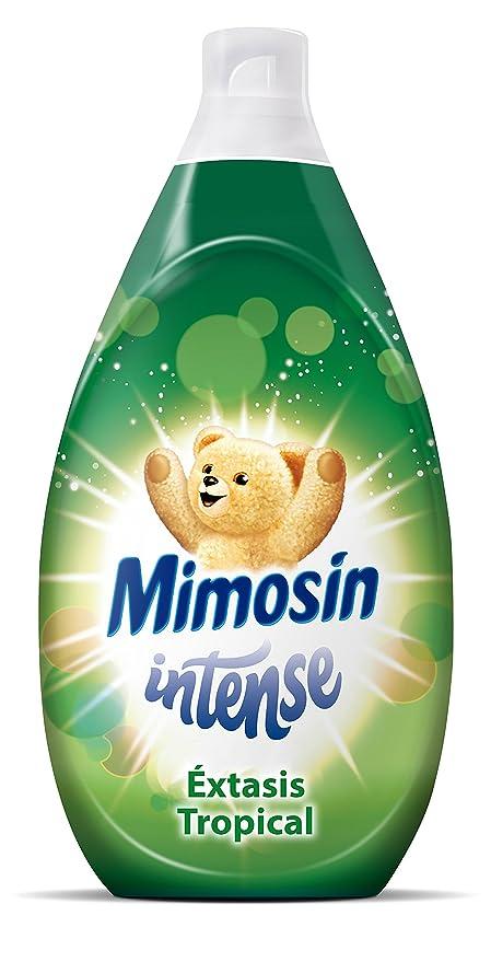 Mimosín Intense Extasis Tropical Suavizante Concentrado - 58 Lavados