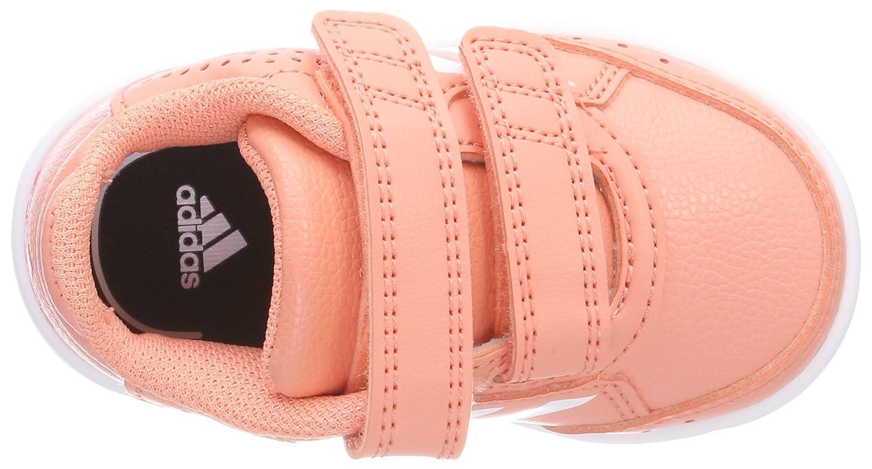 huge discount f8c0e b41fa adidas 31843 Altasport Cf, Scarpe da Ginnastica Basse Unisex – Bambini  BA9526 ingrandisci