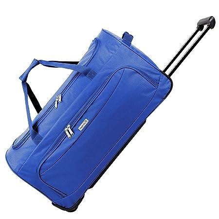 noorsk Geräumige Reisetasche Sporttasche