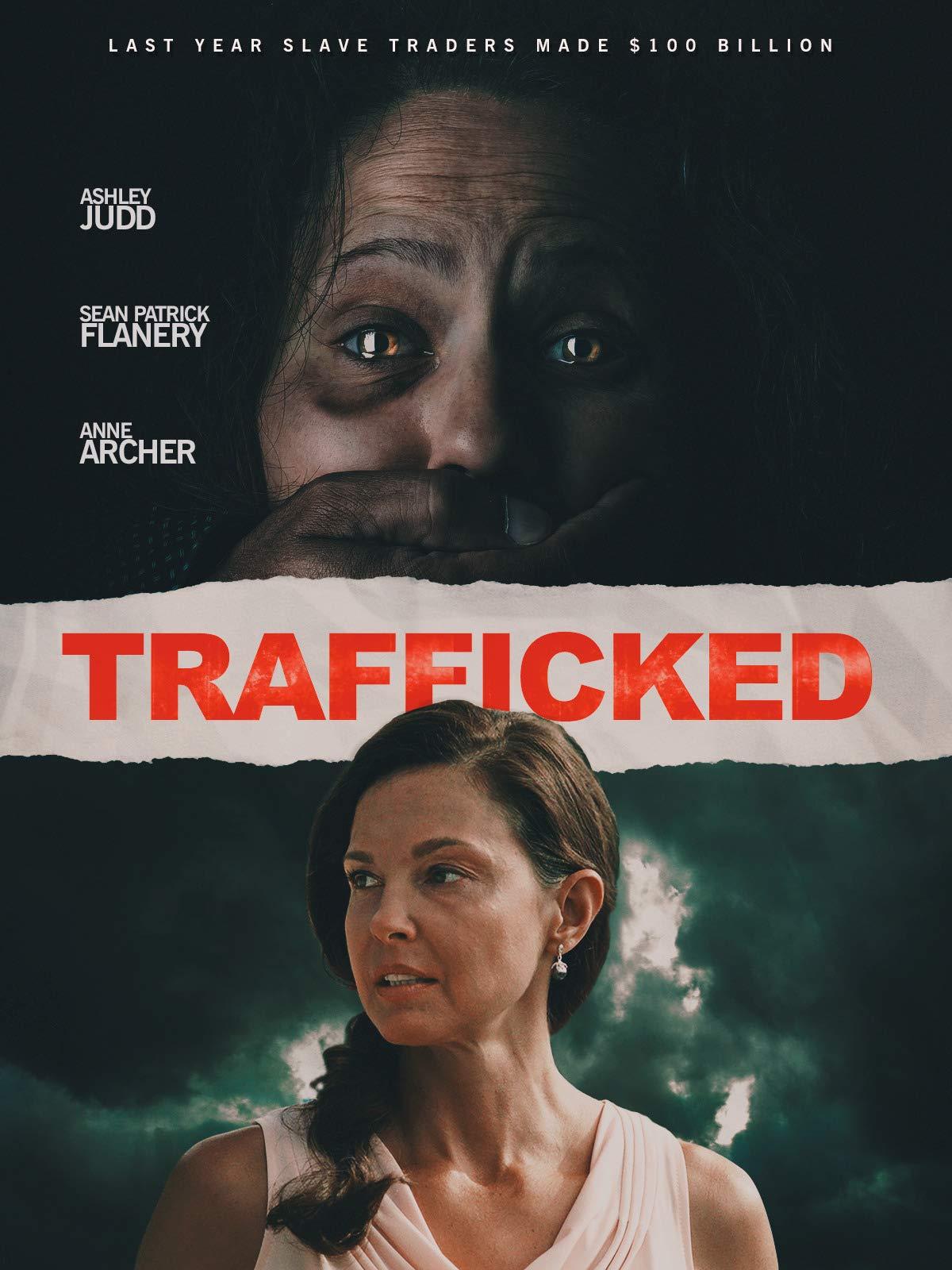Amazon com: Watch Trafficked | Prime Video