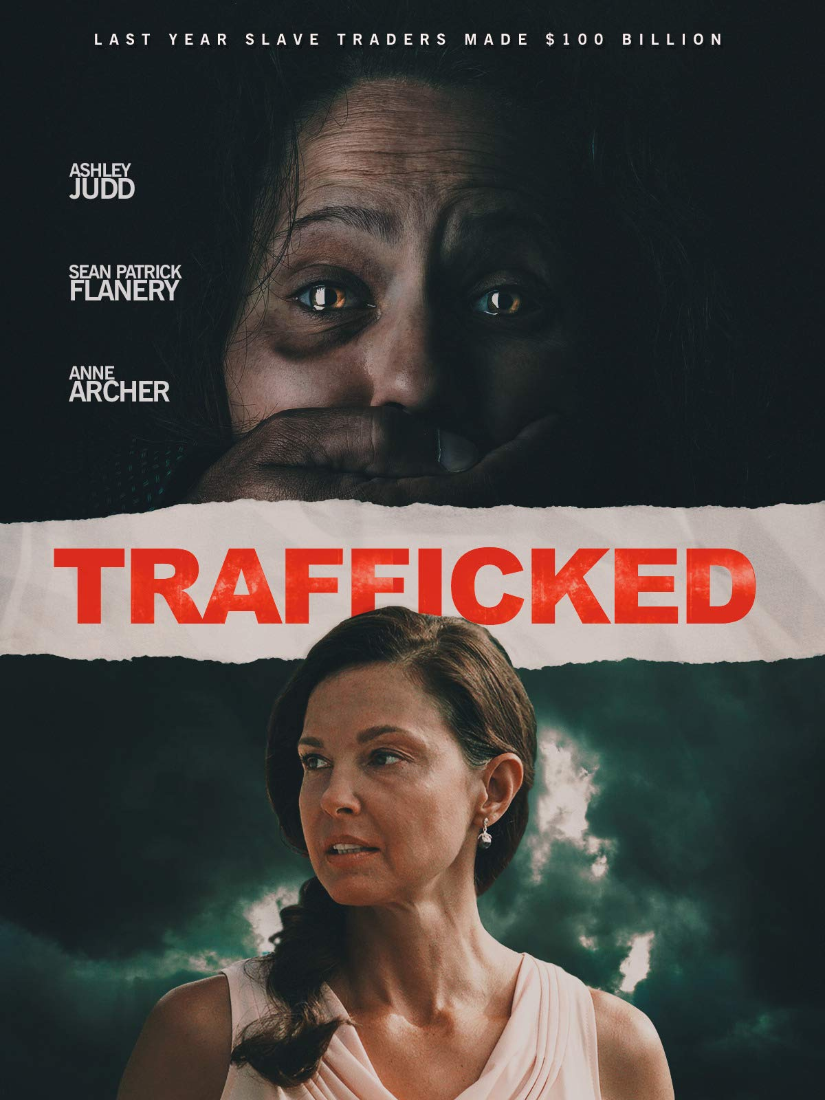 latest sex trafficking movies in Allentown